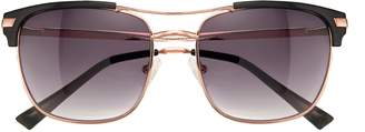 Vince Camuto Brow Bar Square Sunglasses