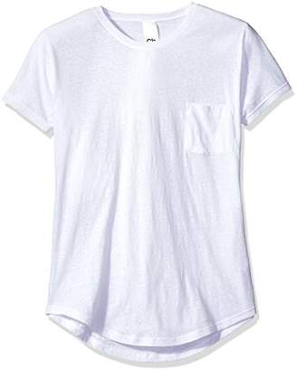 Chapter Men's Yuri Short Sleeve Pocket T-Shirt