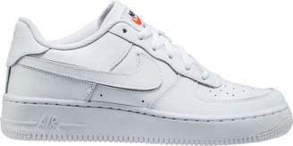 Nike Force 1 Low Swoosh Pack All-Star 2018 White (GS)