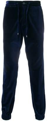 Etro jogging trousers