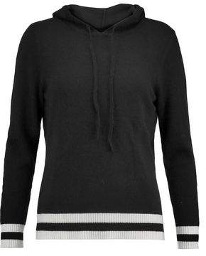 Madeleine Thompson Iskyros Cashmere Hooded Sweater