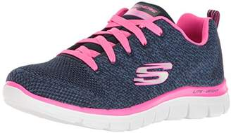 Skechers Girls' 81655L Trainers,27.5 EU