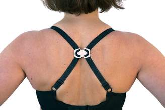Fashion First Aid Women's Strap Trap Racerback Bra Clips 3 Pack