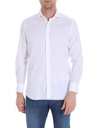 Bagutta Cotton Shirt
