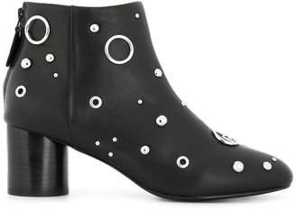 Senso Omar boots