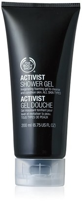 The Body Shop Activist Shower Gel