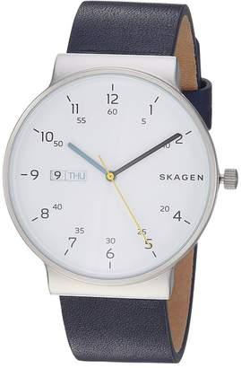 Skagen Ancher - SKW6455 Watches