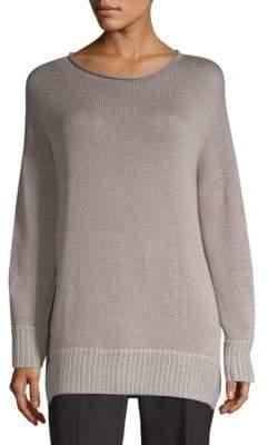 Lafayette 148 New York Oversized Vanise Sweater