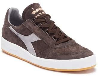 Diadora B. Elite Italia Suede Sneaker