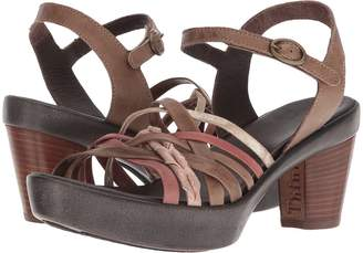 Think! Gspusal Strappy Sandal - 82535 Women's Sandals