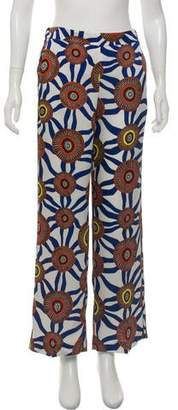 Maliparmi High-Rise Pants