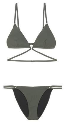 Alexander Wang Cut-out bikini