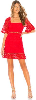 MinkPink Starstruck Dress
