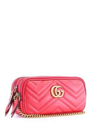 Gucci GG Marmont Chain Strap Bag