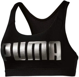 Puma Womens 4Keeps Sports Bra