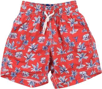 Hackett Swim trunks - Item 47223016NI
