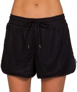 Jockey 4 Mesh Workout Shorts