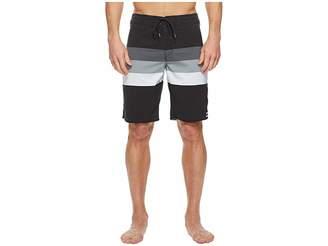 Billabong Momentum X Boardshorts Men's Swimwear