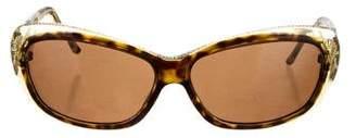 Judith Leiber Sunglasses