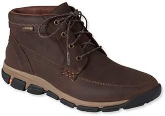 L.L. Bean L.L.Bean Men's Rockport Rocksport Lite ES Waterproof Mudguard Boots