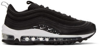 Nike Black Air Max 97 Lux Sneakers