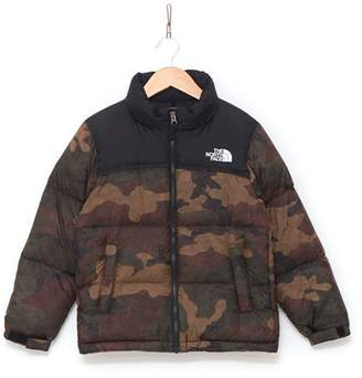 The North Face (ザ ノース フェイス) - THE NORTH FACE Novelty Nuptse Jacket