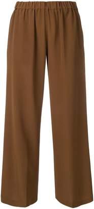 Aspesi cropped trousers