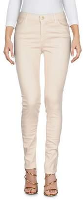 Manila Grace DENIM Denim trousers