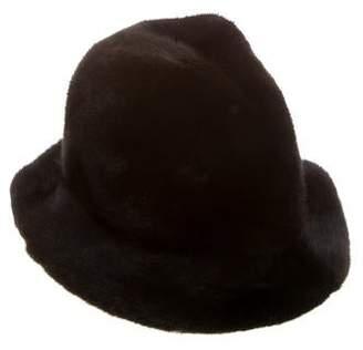 Reich Furs Mink Hat