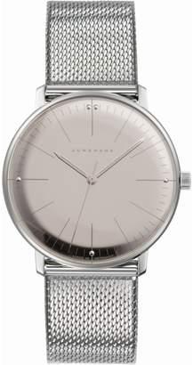 Junghans Ladies max bill Damen Watch 047/4356.44