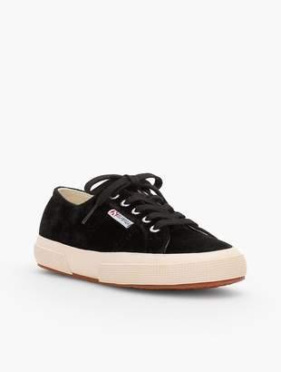 Talbots Superga® Sneakers - Velvet