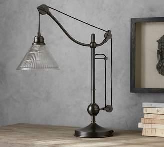 Pottery Barn Bodhi Task Table Lamp