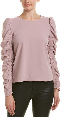 Do & Be DO+BE Do+Be Structured Top