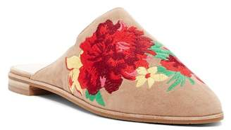 Kenneth Cole New York Roxanne Embroidered Mule