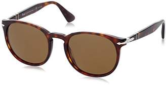 Persol Unisex-Adults 3157 Sunglasses