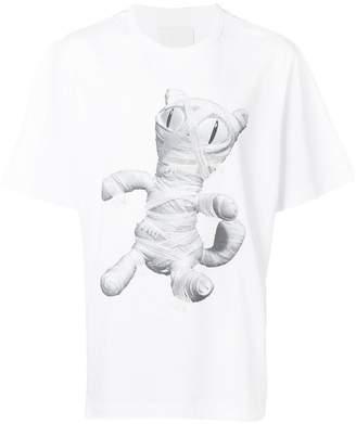 Juun.J Mummy T-shirt