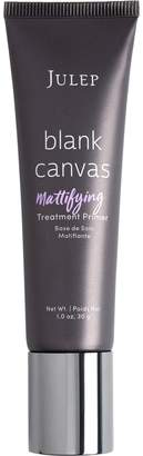 Julep Blank Canvas Mattifying Treatment Primer