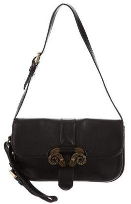 Derek Lam Leather Evie Shoulder Bag
