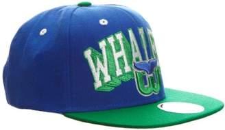 Zephyr Hartford Whalers - NHL Baseball Cap