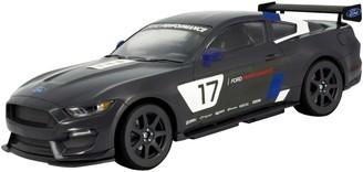 Kidztech KidzTech 1:14 Scale Radio Control Burnoutz Ford Shelby GT4