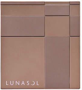 Lunasol (ルナソル) - [ルナソル]フェースカラーコンパクト