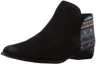 Sbicca Women's CIRA Ankle Bootie