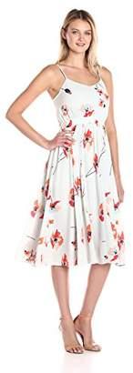 Paper Crown Women's Mesa Dress