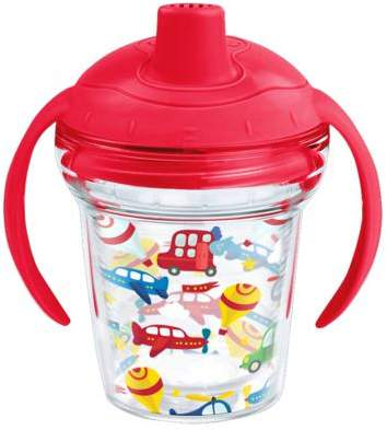 Tervis Cars, Planes and Balloons 6 oz. Sippy with Lid