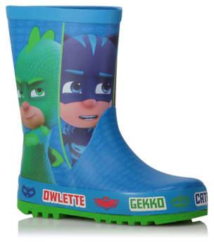 PJ Masks Wellington Boots