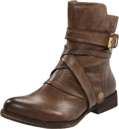 Miz Mooz Women's Bailey Ankle Boot