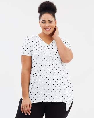 091a494d78bd4 Plus Size Trapeze Tops - ShopStyle Australia