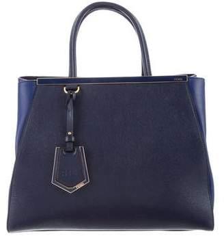 Fendi Medium 2Jours Bag