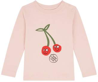Stella McCartney You're Cherry Nice T-Shirt