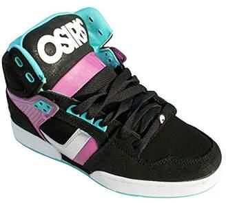 Osiris Women's NYC83 SLM Skate Shoe